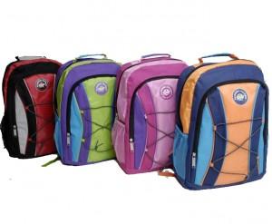 šolski nahrbtniki