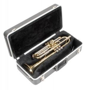 kovček za trobento