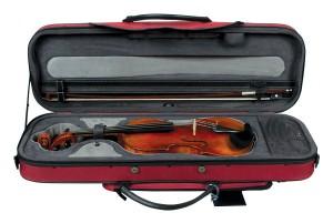 kovček za violino